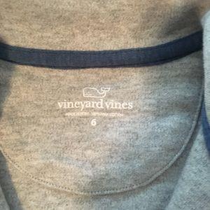 Vineyard Vines Shirts & Tops - Boys Vineyard Vines Lightweight Pullover